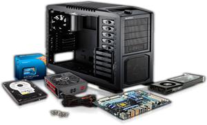 Custom PC Services