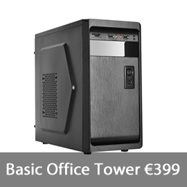 QC1P Basic Office Tower