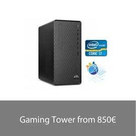 QC3 High End Home / Gaming PC